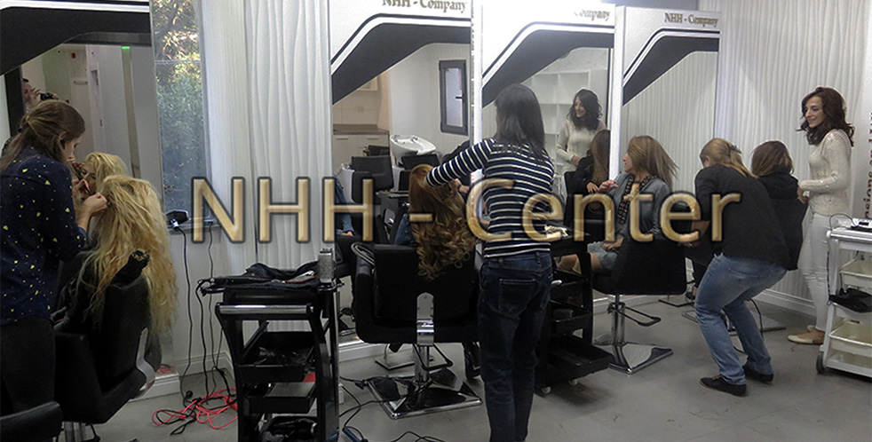 Center for Hair Extensions