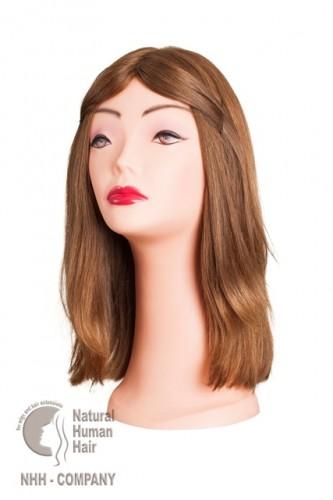 מבריק פאות השיער של NHH - CENTER | פאות טבעיות , פאות שיער מחירים NR-35